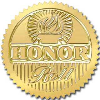 Honor Roll; Awards